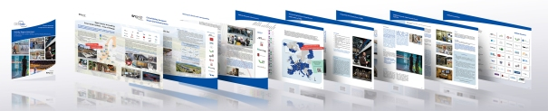 DERlab Brochure Layout Examples