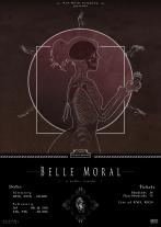 """""""Belle Moral"""" Poster Design"""