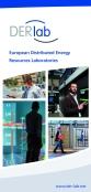 DERlab Flyer Design - Cover