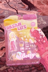 Dream Life Betty